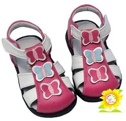 Детская обувь летняя