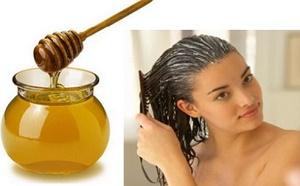 Домашние восстанавливающие маски для волос
