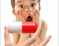 Чем ребенку лечить заложенность носа