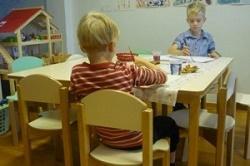 В детском саду обижают ребенка