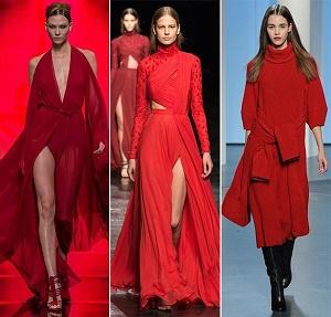 модные тенденции в одежде 2015
