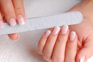 Правила ухода за ногтями