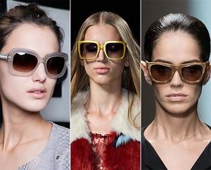 Брендовые очки солнцезащитные