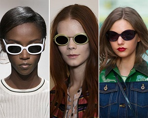 Брендовые очки солнцезащитные весна лето 2015