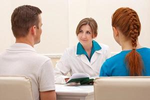 Женские болезни бесплодие