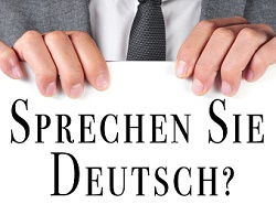 Курсы разговорного немецкого языка