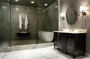 Итальянская керамическая плитка для ванной