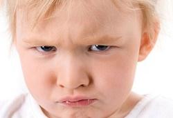 Что делать если ваш ребенок сердится