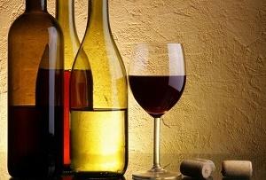 Какие вина полезны