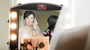 Свадебный стилист визажист